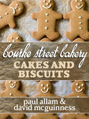 Bourke Street Bakery - Cakes and Biscuits