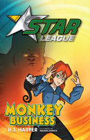 Star League 5: Monkey Business
