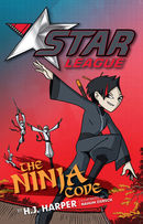 Star League 4: The Ninja Code