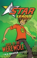 Star League 2: Curse Of The Werewolf