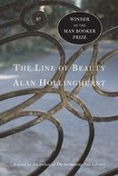 The Line of Beauty: A Novel