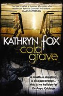 Cold Grave: Anya Crichton Novel 6