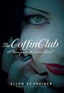 The Coffin Club: A Vampire Kisses Novel