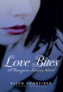 Love Bites: A Vampire Kisses Novel