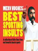 Merv Hughes' Best Sporting Insults
