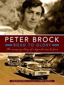 Peter Brock: Road to Glory