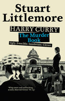 Harry Curry: The Murder Book