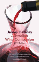 The Australian Wine Companion 2013