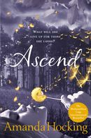 Ascend: Trylle Trilogy 3