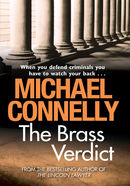 The Brass Verdict- Mickey Haller Mystery 2
