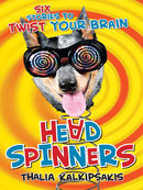 Head Spinners: Six stories to twist your brain