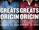 Greats of Origin