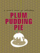 Plum Pudding Pie