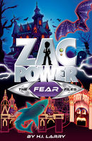Zac Power Special Files #1: The Fear Files