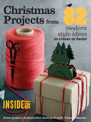Christmas Projects from the 82 Modern Style Guide