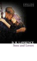 Sons and Lovers (Collins Classics)