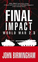 Final Impact: World War 2.3