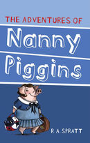 The Adventures Of Nanny Piggins