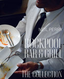 Rockpool Bar & Grill: The Collection