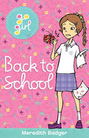 Go Girl: Back to School