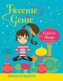 Tweenie Genie: Genie in Charge