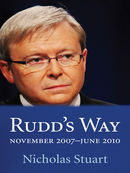 Rudd's Way: November 2007–June 2010