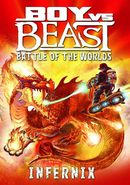 Boy vs Beast: Infernix: Battle of the Worlds