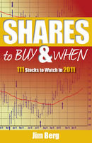 Shares to Buy and When: 111 Stocks to Watch in 2011