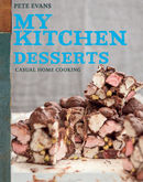 My Kitchen: Desserts