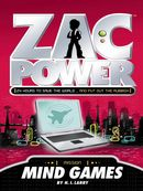 Zac Power: Mind Games