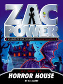 Zac Power: Horror House