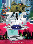 Zac Power Special Files #6: The City Files