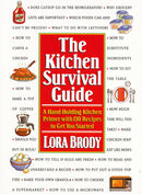 Kitchen Survival Guide