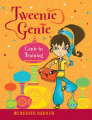 Tweenie Genie: Genie In Training