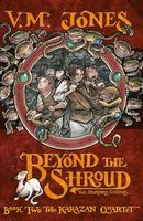 Beyond the Shroud
