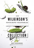 Mr Wilkinsons Favourite Vegetables: The Collection