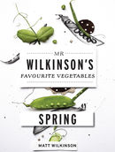 Mr Wilkinsons Favourite Vegetables: Spring