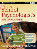 The School Psychologist's Survival Guide